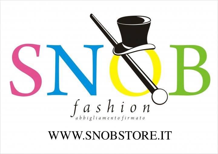 snob store