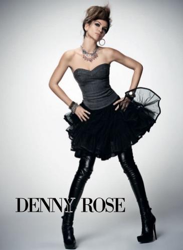 catalogo denny rose inverno 2009