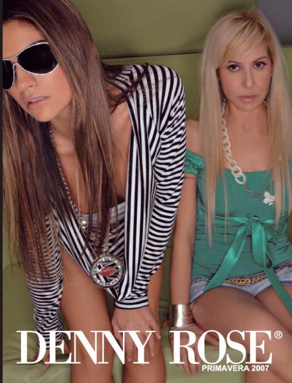 catalogo denny rose primavera 2007