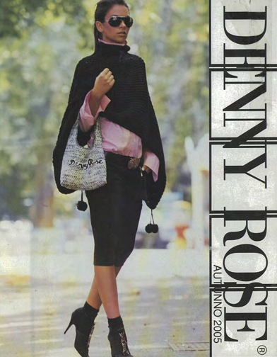 Catalogo denny rose autunno 2005