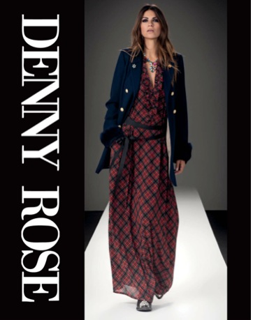 catalogo denny rose autunno 2013