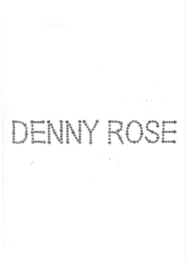 catalogo denny rose inverno 2012
