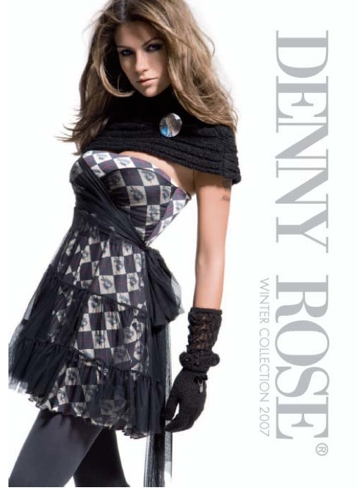 catalogo denny rose inverno 2007