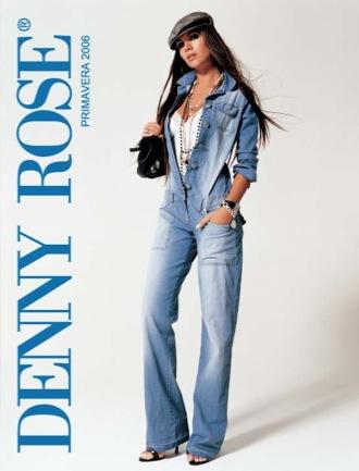 catalgo denny rose primavera jeans 2006