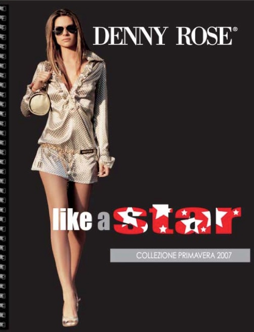 catalogo denny rose like a star primavera