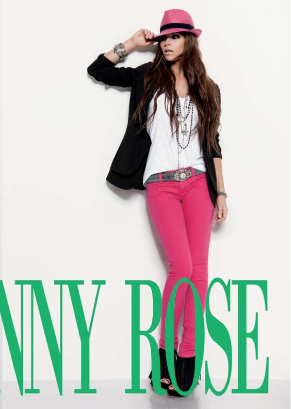 catalogo denny rose primavera 2010/2