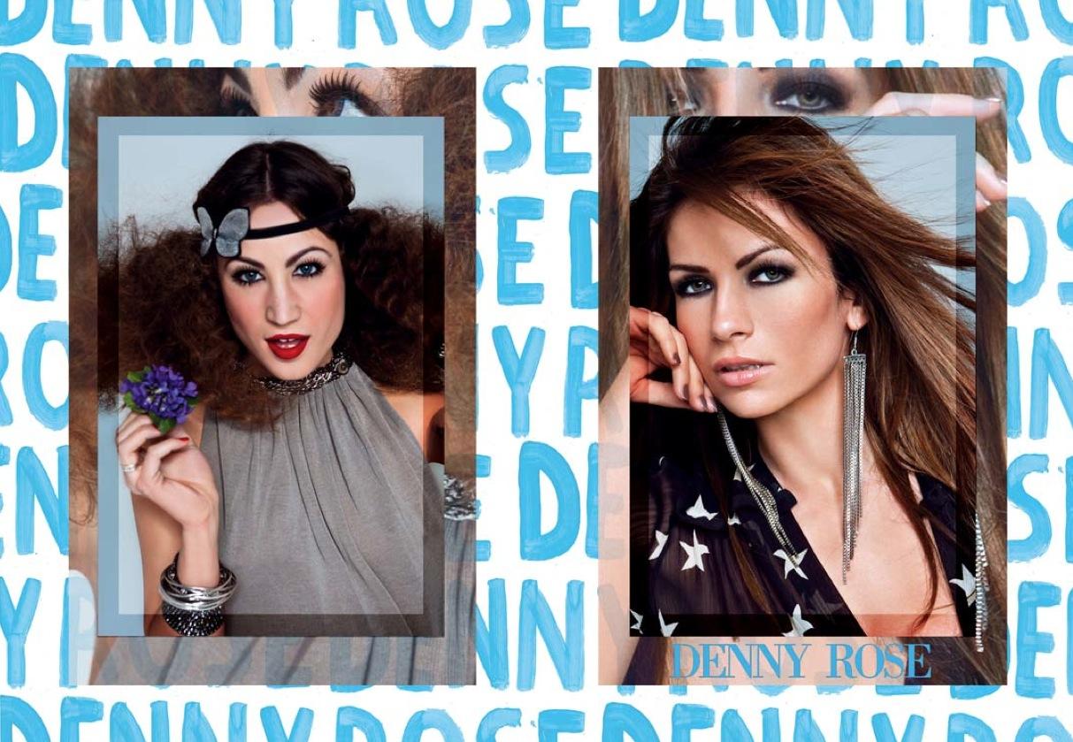 catalogo denny rose primavera 2011/2