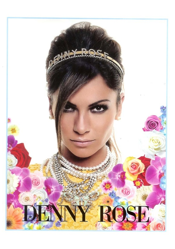 catalogo denny rose primavera 2012
