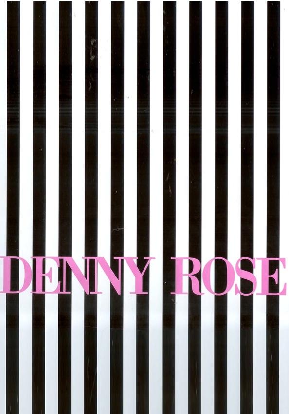 catalogo denny rose primavera 2013