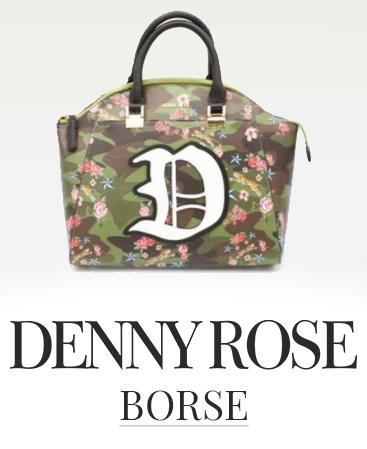 DENNY ROSE Borse