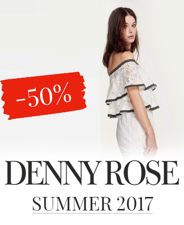 DENNY ROSE Estate 2017