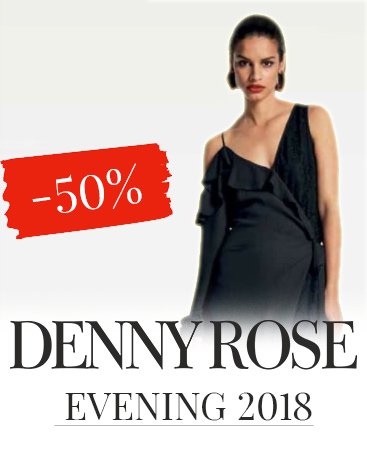 DENNY ROSE Evening 2018