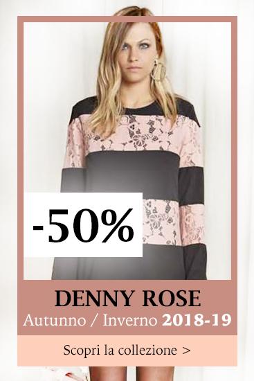 denny rose autunno 2018