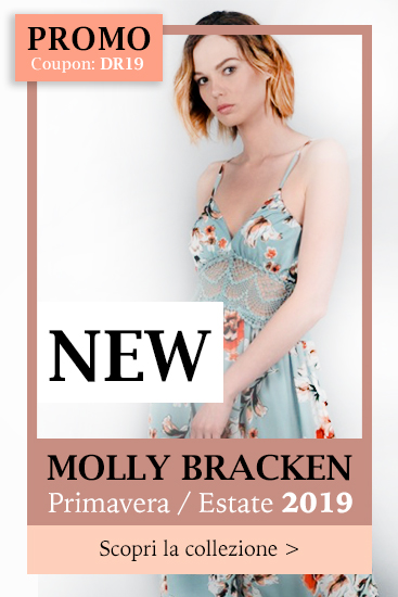 Molly Broken