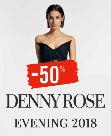 DENNY ROSE EVENING 2018 -20%